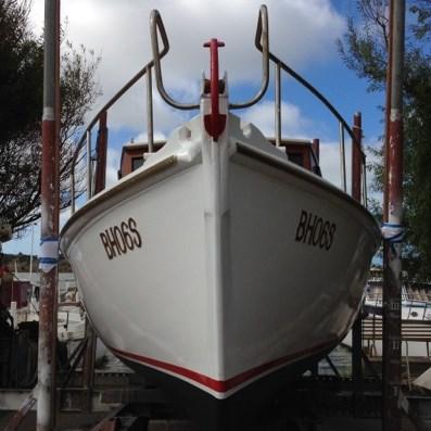 brass boat fittings