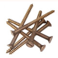 14g Silicon Bronze Screws