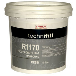 Technifill R1170 Filling Compound