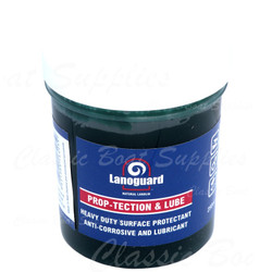 Lanoguard Anti-Corrosive Grease Lubricant