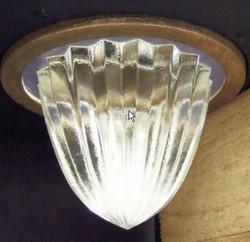 Glass Prism Light