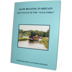 An account of narrow boating in Britain