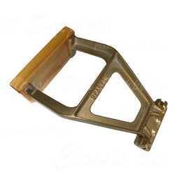 Outboard Motor Mount for Sailboats