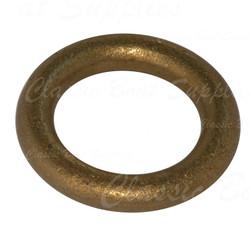 "Bronze Ring 3/8"""