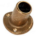 Bronze Flag Socket