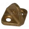 Manganese Bronze Chain Plate - 180301