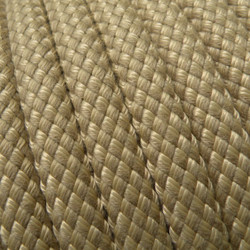 Braided polyester rope by Langmans