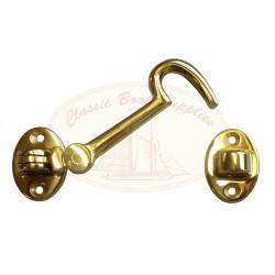Brass Door Hook