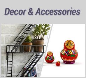 buy home décor online