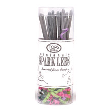 """Mini 4"""" Sparklers, Pack of 20"""