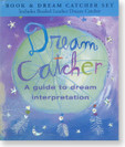 Dream Catcher Petite Book Set