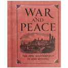 War and Peace, Miniature Edition