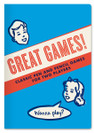 Great Games Small Notebook
