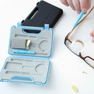 Eyeglass Repair Mini Briefcase Kit