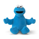 Sesame Street Beanbag - Cookie Monster