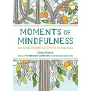 Moments of Mindfulness Activity Book, Vol 3