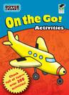 On the Go Chunky Activity Book