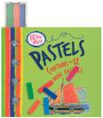 Mini Art:  Pastels Kit