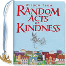 Random Acts of Kindness Mini Book