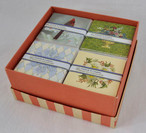 Gift Enclosure Holiday Assortment Box