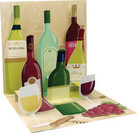 Little Vino Gift Enclosure