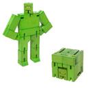 Green Micro Cubebot