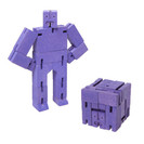 Purple Micro Cubebot