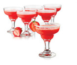 Mini Margarita Glass