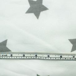 Brushed Cotton Star