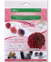 Flower Frill Lge/ExLge