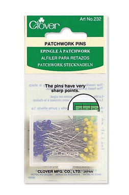 patchwork pins
