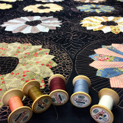Machine Quilting Improvers Friday 3rd May