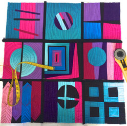 Modern Patchwork Evening Classes. Starts September 19th 2019