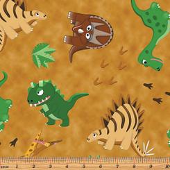 Dino Age Print