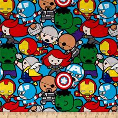 Marvel Avengers Superhero!