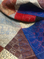Patchwork with Wool & other Trickies! 21st April