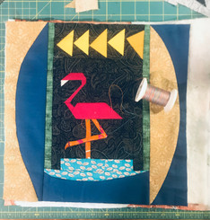 Fancy Flamingo! POSTPONED