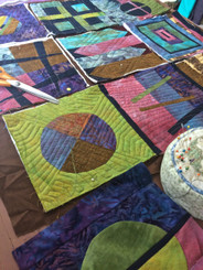 Patchwork & Quilting Evenings POSTPONED