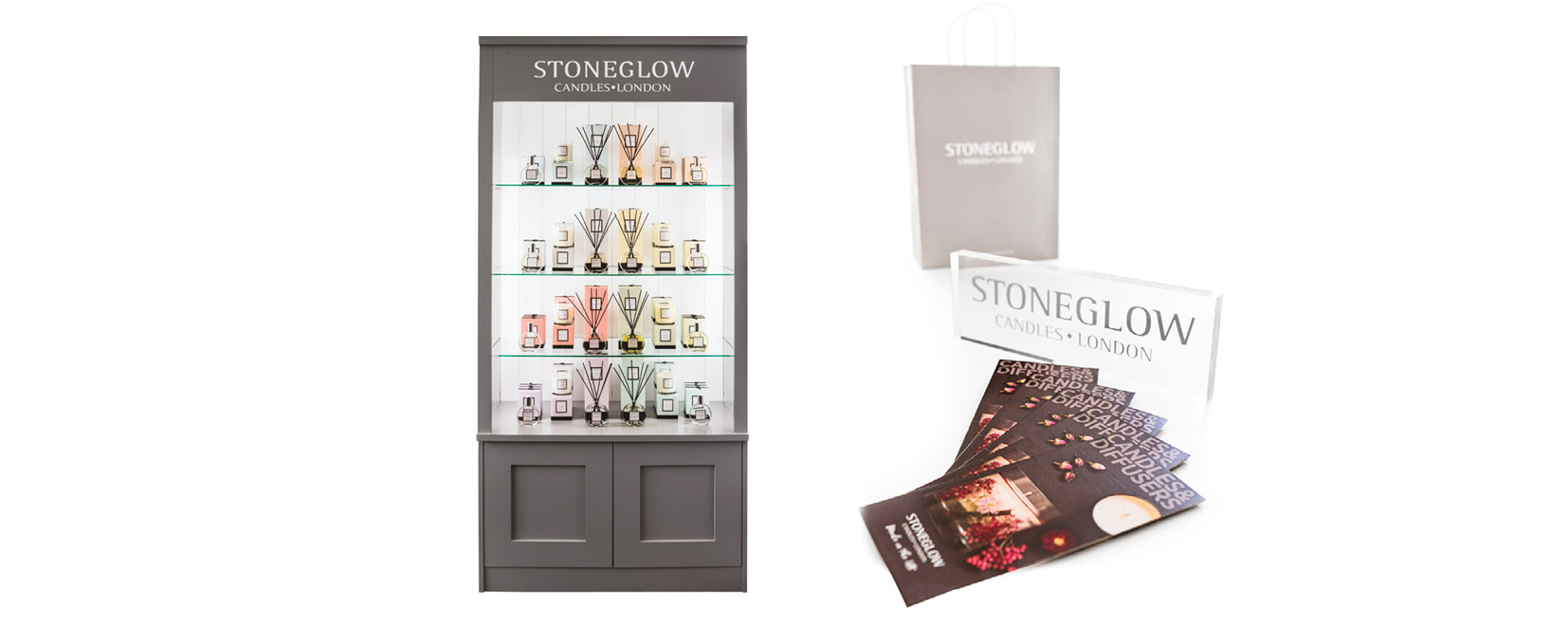 Scented Candles Buy Scented Candles Online From Stoneglow