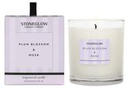 Stoneglow Candles - Modern Classics  Plum Blossom & Musk Tumbler