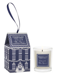 Stoneglow Candles - Seasonal Collection House Vetivert & Blue Spruce Votive