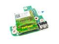 Dell Inspiron 1470 USB Port Card Reader IO Board - KTX5C