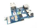 Dell Latitude E6400 / E6400 ATG / Precision M2400 USB Audio Board for UMA Motherboard Integrated Intel Video - D810N