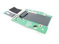 Dell Studio 1555 1558 ExpressCard Media Card Reader IO Circuit Board - W955J