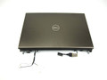 Dell Precision M4700 HD+ Lcd Back Cover Lid w/ Hinges - JHP56 0JHP56 (A)