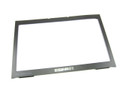 "Dell Precision M6600 17.3"" Touchscreen LCD Bezel No Camera Wndow - 5NVP5"