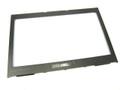Dell Precision M4600 LCD Trim Cover Bezel No Camera Window - WK0T4 (A)