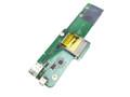 Dell Vostro 1015 USB/ Card Reader Daughter Board - MR7GX