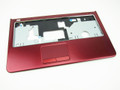 Dell Inspiron 14z N411z Red Palmrest & Touchpad Assembly - V6T1C (B)