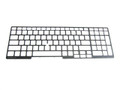 Dell Precision 7520 Keyboard Bezel Trim Shroud - K2R0W